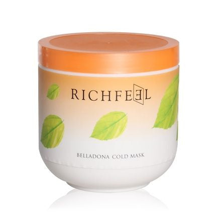 Richfeel Belladona Cold Mask(500g) - Fragume.com