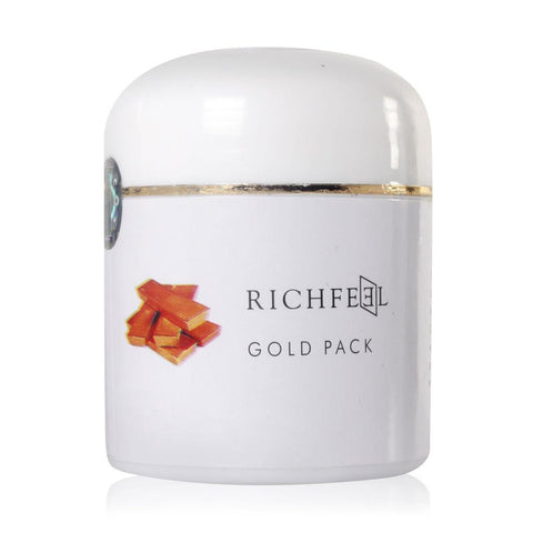 Richfeel Gold Pack(100g) - Fragume.com