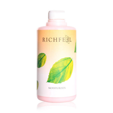 Richfeel Moisturizer(500ml) - Fragume.com