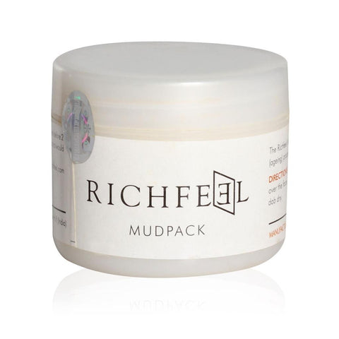 Richfeel Mud Pack(50g) - Fragume.com