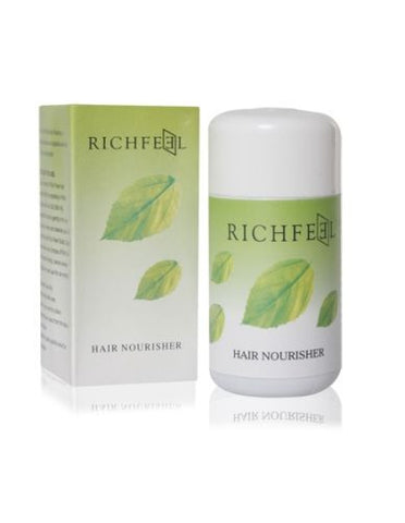 Richfeel Hair Nourisher(60ml) - Fragume.com