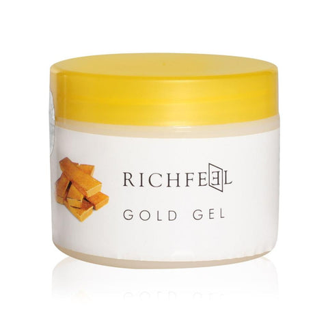 Richfeel Gold Gel(50g) - Fragume.com