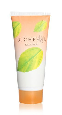 Richfeel Face Wash(100g) - Fragume.com
