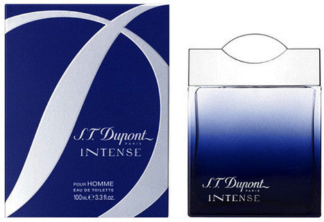 S. T. DUPONT Intense EDT (For Him) (100ml) - Fragume.com