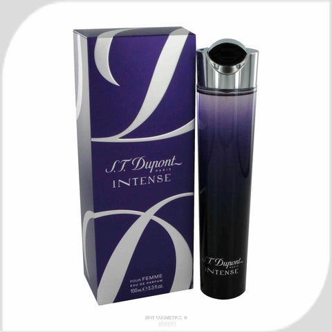 S. T. DUPONT Intense EDP (For Her) (100ml) - Fragume.com