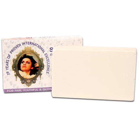 Shahnaz Husain Shafair Fairness Soap  (100g) - Fragume.com