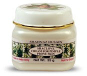 Shahnaz Husain Shaclove For Pimple- Prone Skin (25g) - Fragume.com