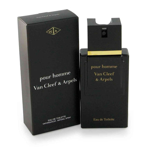 Van Cleef & Arpels POUR HOMME (For Him) (100ml) - Fragume.com