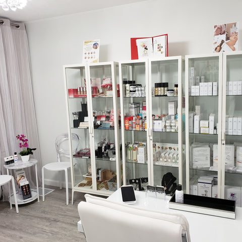 Anika Skincare and Makeup Luxury high quality brands for face and body- Hudson - convenient to Nashua, Windham, and Londonderry
