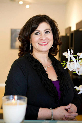 Teresa Paquin Aesthetician- Makeup Artist - Beauty retailer in shop and on-line