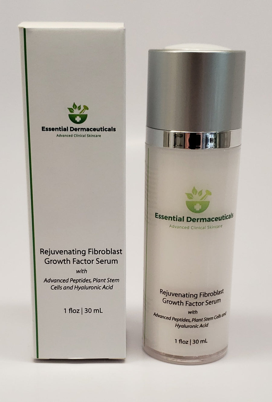 Facial Skincare Services - shop-anikabeauty-com - Rejuvenating Fibroblast Growth Factor Serum Essential Dermaceuticals Face