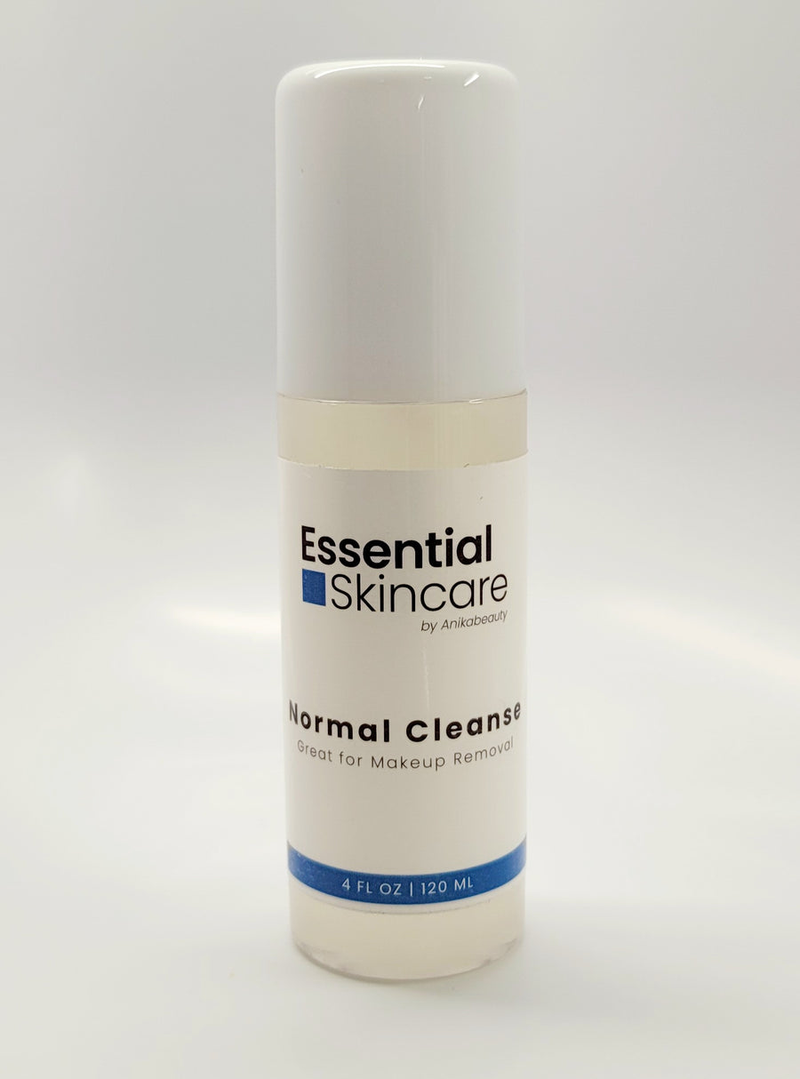 facial cleanser normal skin great for makeup removal
