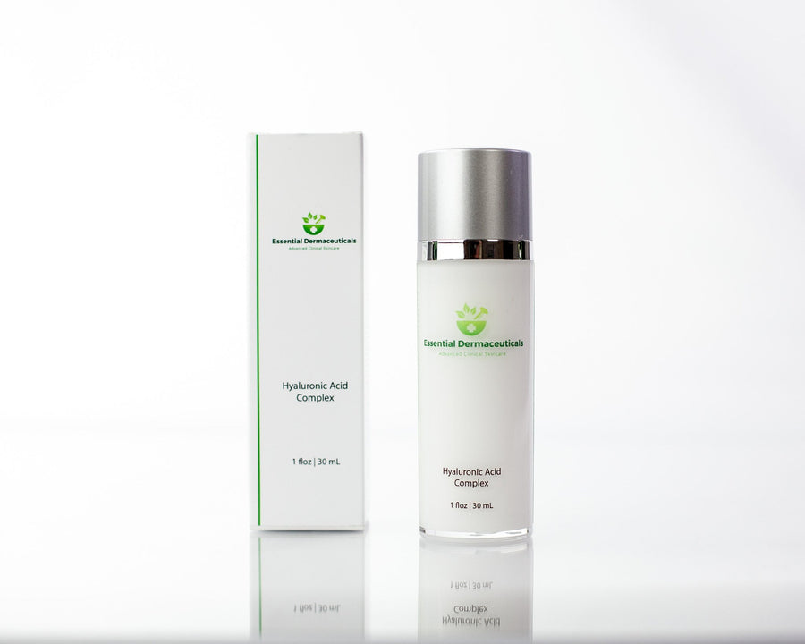 Hyaluronic Acid Complex - Essential Dermaceuticals Advanced Clinical Skincare