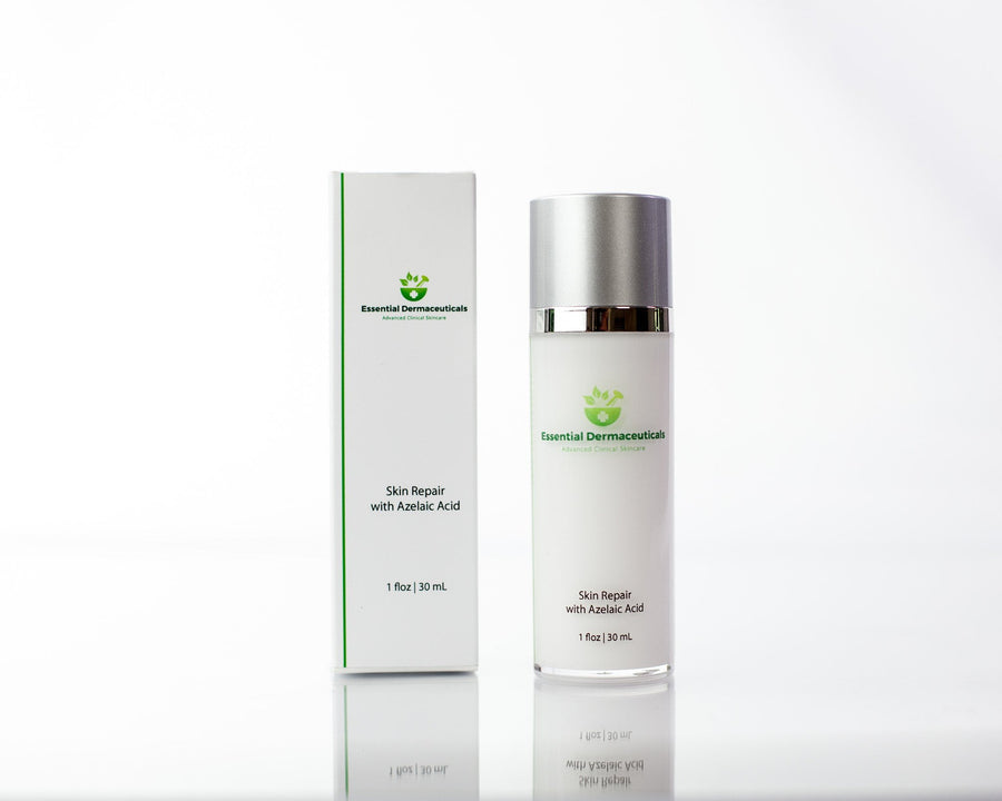 Skin Repair with Azalaic Acid by  Essential Dermaceuticals Advanced Clinical Skincare