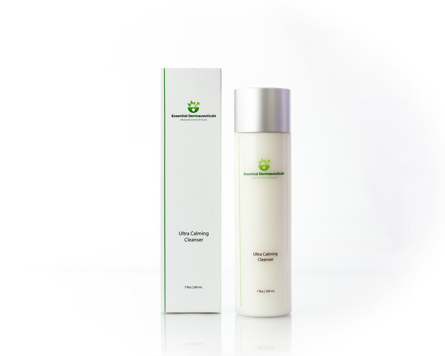 Essential Dermaceuticals Ultra Calming Cleanser