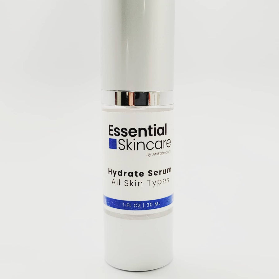 essential skincare by anikabeauty hydrate serum hyaluronic serum