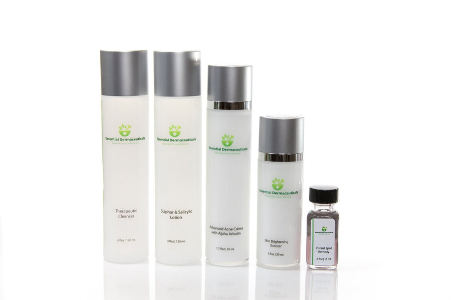 Facial Skincare Services - shop-anikabeauty-com - Instant Spot Remedy Essential Dermaceuticals Face
