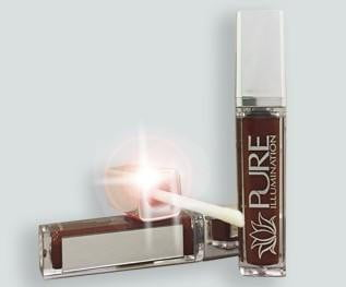 Pure Illumination Light Up Lip Gloss