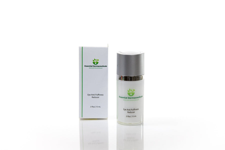 Facial Skincare Services - shop-anikabeauty-com - Eye Anti Puffiness Repair Essential Dermaceuticals