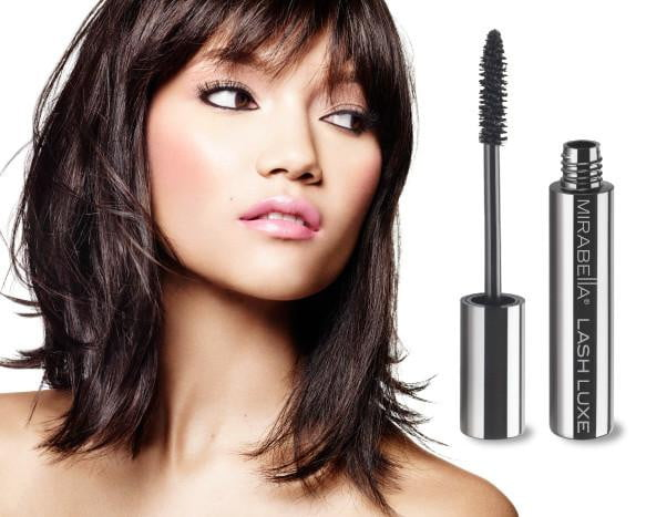 Facial Skincare Services - shop-anikabeauty-com - Lash Luxe Mascara Mirabella Mineral Eyes