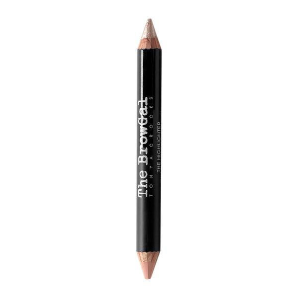 Facial Skincare Services - shop-anikabeauty-com - THE BROWGAL HIGHLIGHTER/CONCEALER DUO PENCILS The BrowGal brows