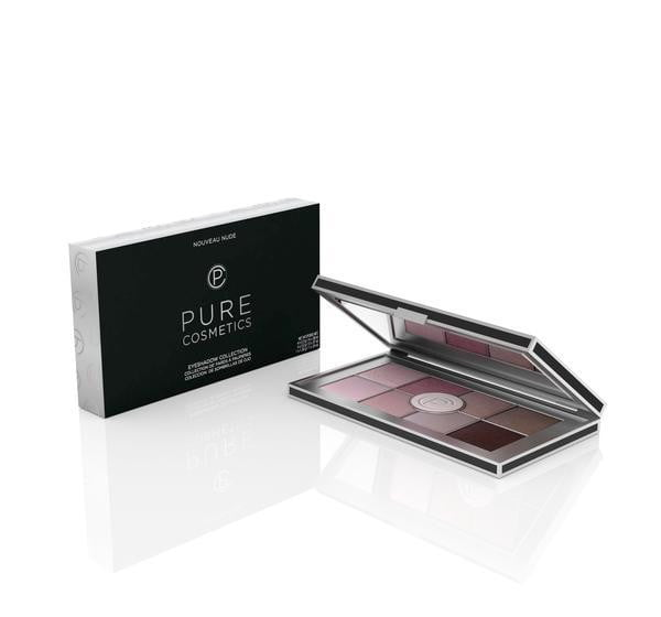 Noueveau Buff Eyeshadow Collection