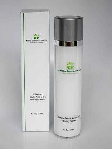 Facial Skincare Services - shop-anikabeauty-com - Ultimate Ferulic Acid C & E Firming Creme Essential Dermaceuticals Face