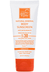 Suntegrity's SPF 30 Natural Mineral Sunscreen for the body