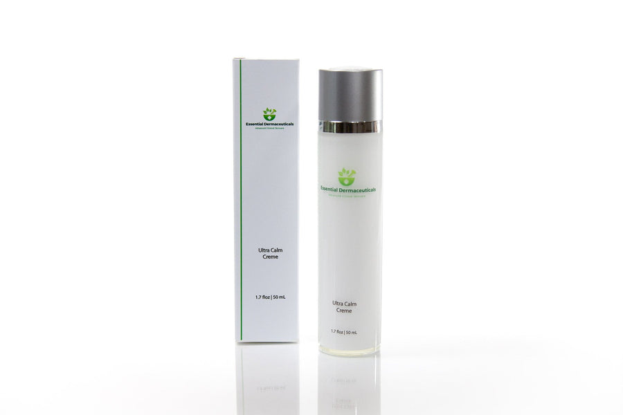 Ultra Calm Creme - Anti-inflamm-aging Crème - Advanced Clinical Skincare - anikabeauty.com