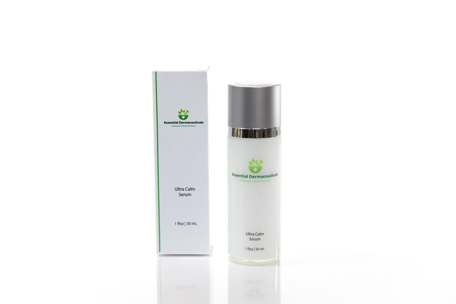 Facial Skincare Services - shop-anikabeauty-com - Ultra Calm Serum - Advanced Clinical Skincare Essential Dermaceuticals Face