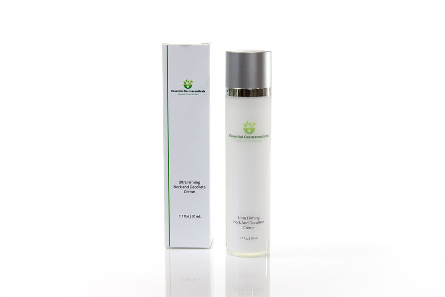 Ultra Firming Neck and Decollete Crème - Advanced Clinical Skincare - anikabeauty.com