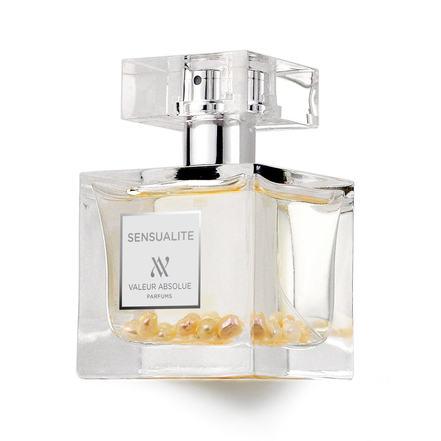 Facial Skincare Services - shop-anikabeauty-com - Valeur Absolue Sensualité Perfume - Handmade in France valeur absolue fragrance