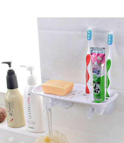 Portable Suction Multi-Purpose Wash Gargle Device For Bath & Kitchen - 1917MTPWGD-01