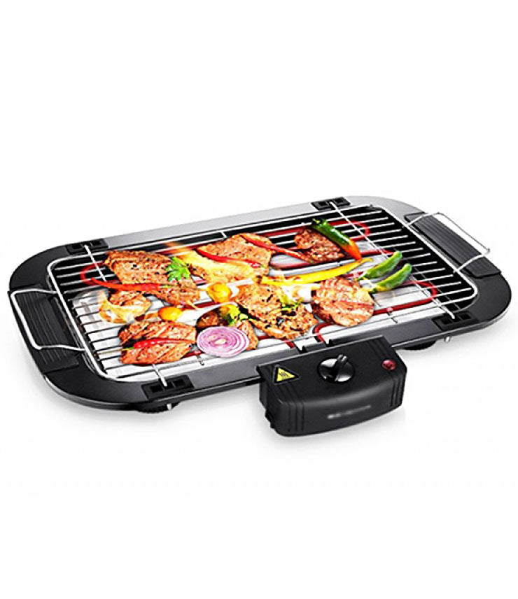 Electric Barbecue Grill Barbeque Grill - BBQ1