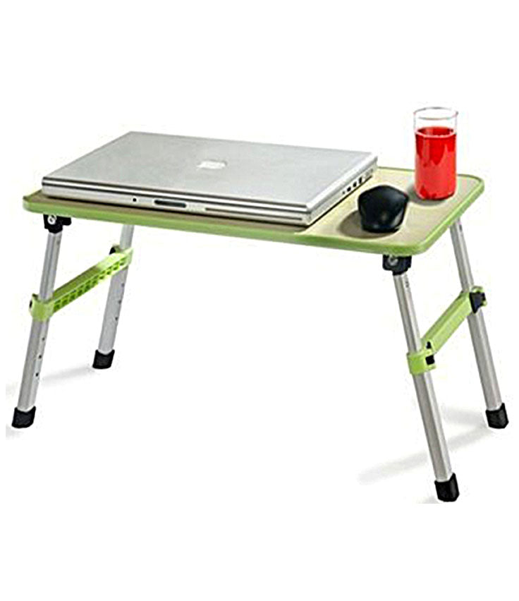 High Quality Multipurpose Foldable Study Table Cum Bed Table Laptop Table Kids Study Table - HQMPT