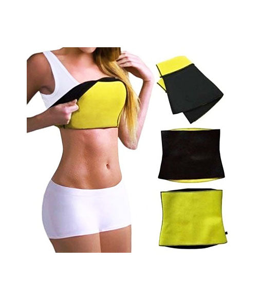 Hot Shapers Belt Ultimate Body Weight Loss Formula - HTSPBL