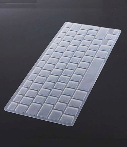 Universal Silicone Keyboard Protector Skin For Laptop - KYPRT01