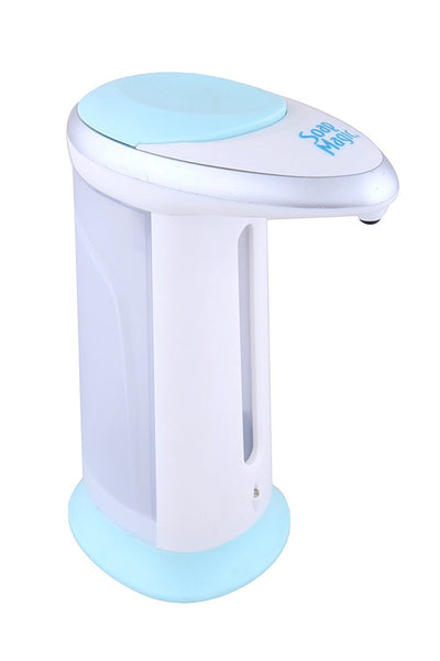 Automatic Hands Free Touch less Liquid Soap & Sanitizers Soap Dispenser - SPDIS