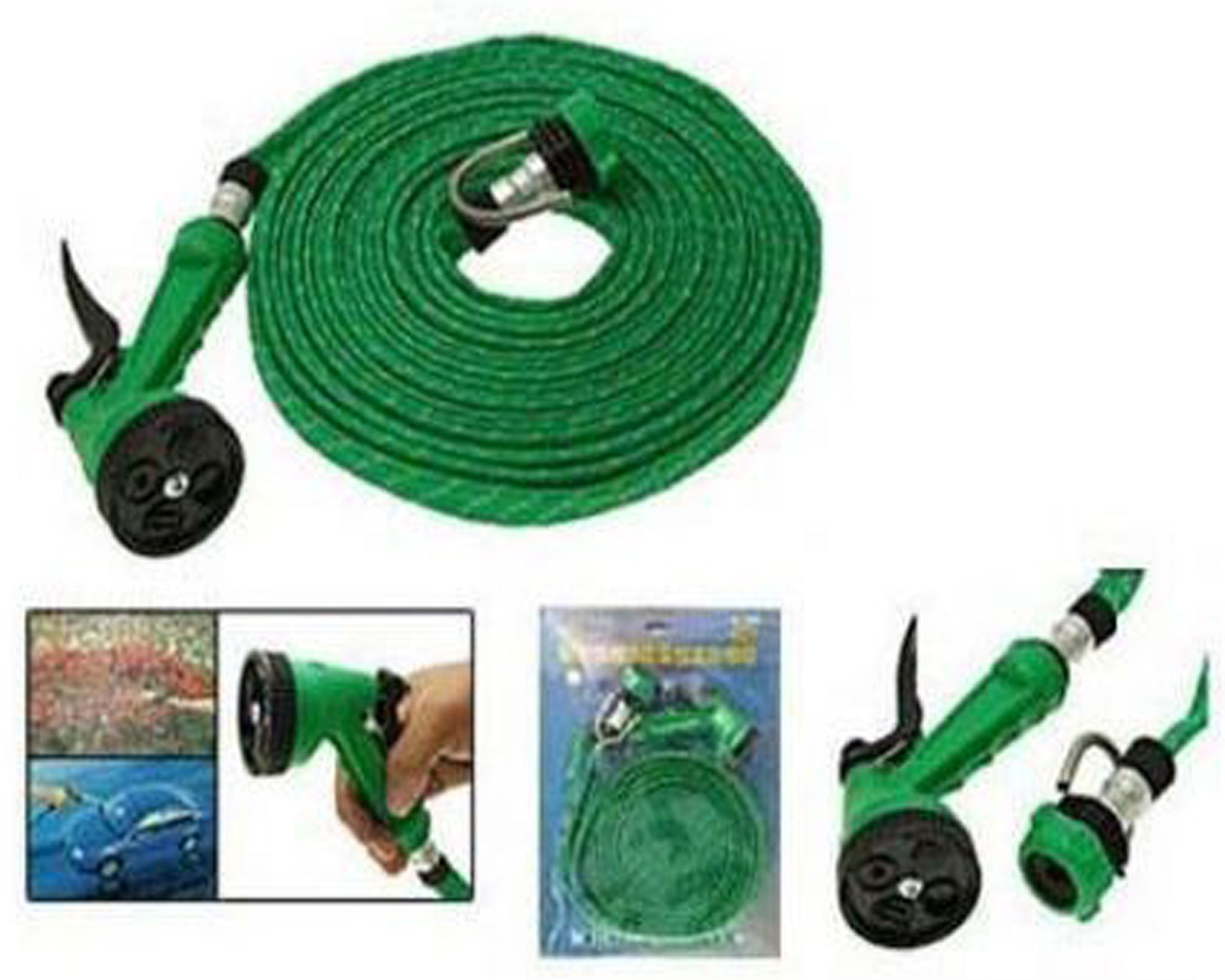10 meter Water Spray Gun for Home Car Cleaning Gardening Plant Tree Watering - SPRGN