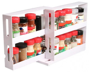 Shelf Organizer (28.11x11x28.5cm, Multicolour) - SWLSTR