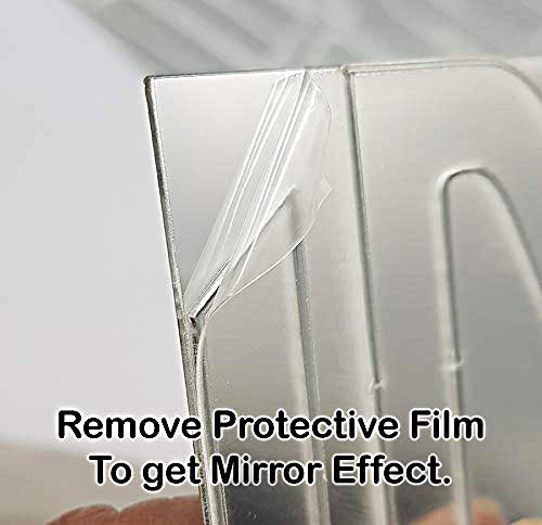 DIY Wall Clock 3D Sticker Home Office Decor 3D Wall Clock (Covering Area : 30cm * 30cm) - T4215S-30CM