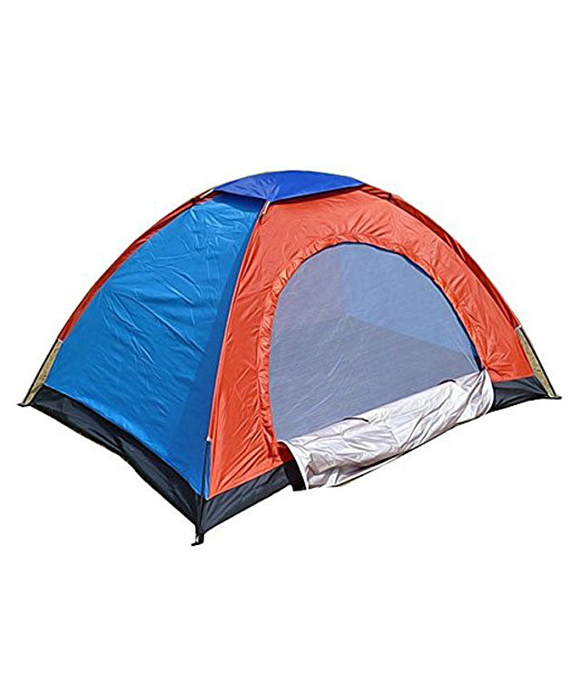 Outdoor Camping Tent Portable Foldable Tent for Picnic/Hiking/Trekking Tent 2 Person Tent - TNT01