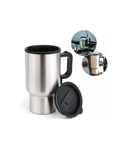 Accedre Stainless Steel Electric Heated Travel Mug - CMSS