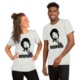 Aretha Franklin Respect Unisex T-Shirt