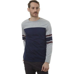 mens shirts long sleeve blue and grey casual mens clothes lord owens