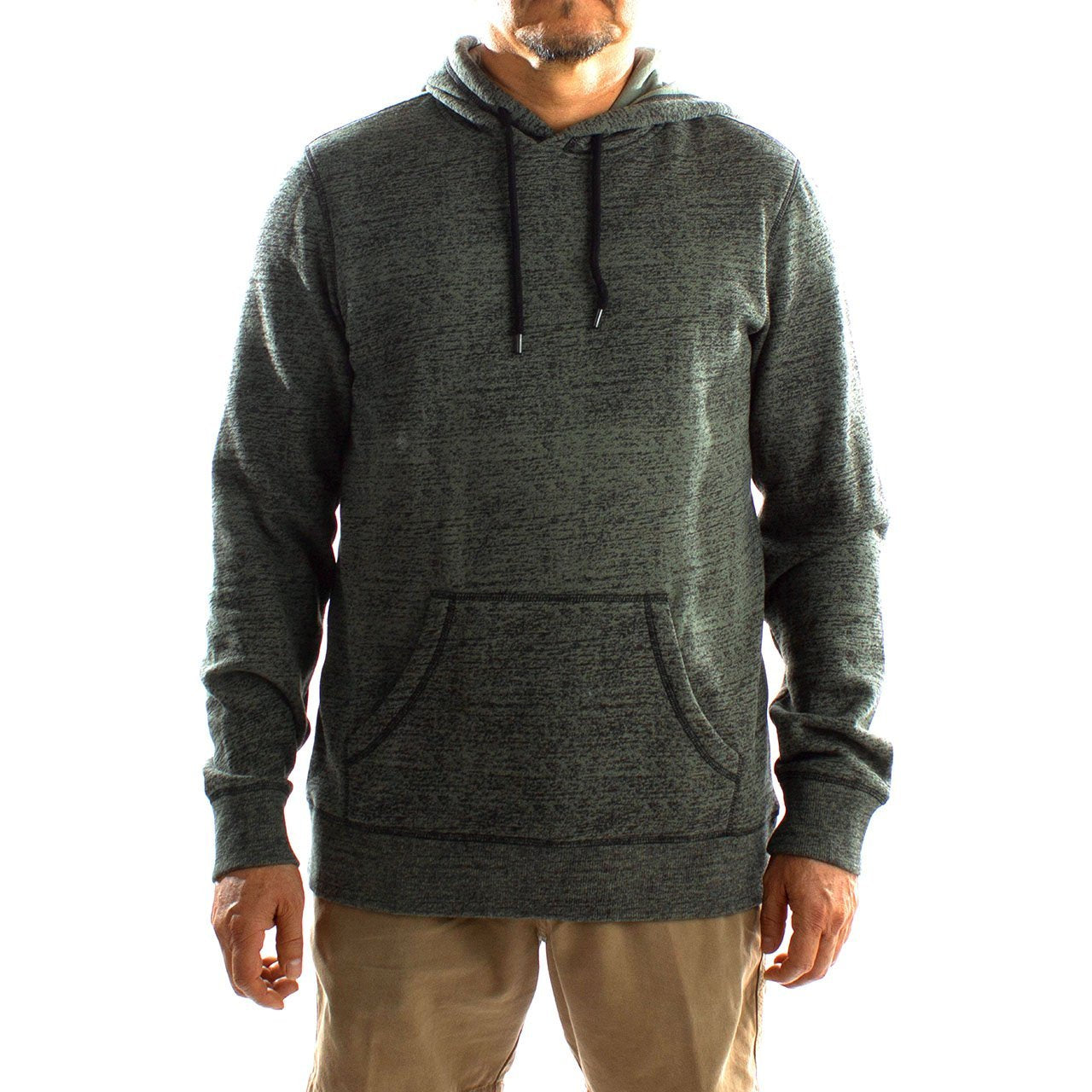 mens grey hoodie pullover clothes jacket designer clothing lord owens