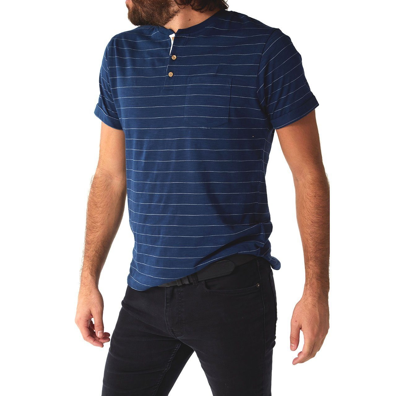 mens blue shirt short sleeve casual mens clothes lord owens