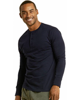 blue mens shirt long sleeve professional clothing lord owens