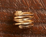 Jewelry Gold Ring 14K Gold Womens Jewelry - Lord Owens