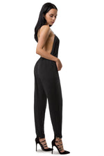 overalls romper casual womens clothes black owned clothing store lord owens